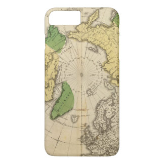North America, Asia iPhone 8 Plus/7 Plus Case