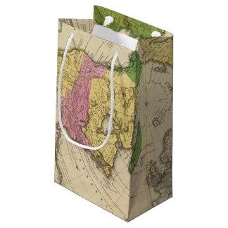 North America, Asia Small Gift Bag