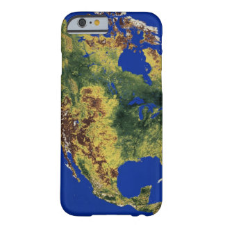 North America Barely There iPhone 6 Case