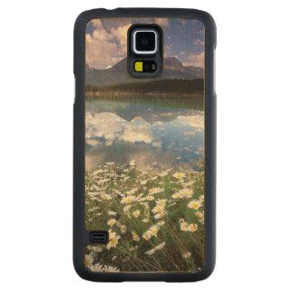 North America, Canada, Alberta, Banff National 2 Carved Maple Galaxy S5 Case