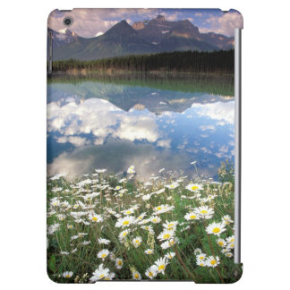North America, Canada, Alberta, Banff National 2 Cover For iPad Air