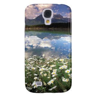 North America, Canada, Alberta, Banff National 2 Galaxy S4 Case