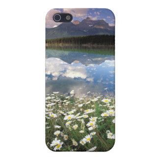 North America, Canada, Alberta, Banff National 2 iPhone 5 Cover