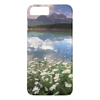 North America, Canada, Alberta, Banff National 2 iPhone 8 Plus/7 Plus Case