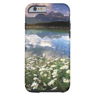 North America, Canada, Alberta, Banff National 2 Tough iPhone 6 Case