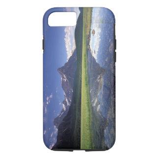 North America, Canada, Alberta, Banff National 3 iPhone 8/7 Case
