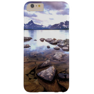 North America, Canada, Alberta, Jasper National Barely There iPhone 6 Plus Case