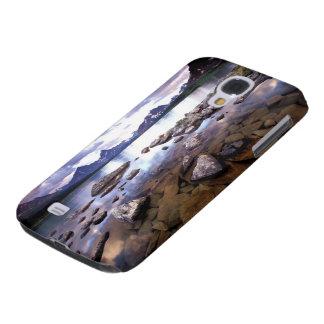 North America, Canada, Alberta, Jasper National Galaxy S4 Case