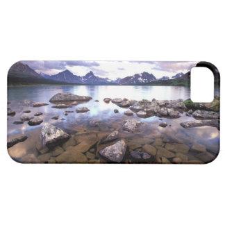 North America, Canada, Alberta, Jasper National iPhone 5 Cover