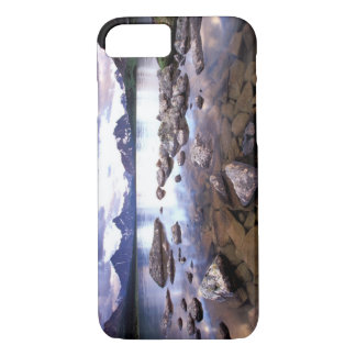 North America, Canada, Alberta, Jasper National iPhone 8/7 Case
