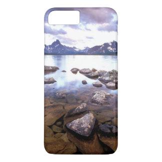 North America, Canada, Alberta, Jasper National iPhone 8 Plus/7 Plus Case