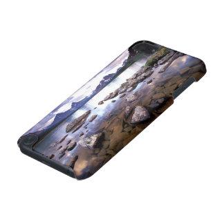 North America, Canada, Alberta, Jasper National iPod Touch 5G Cover