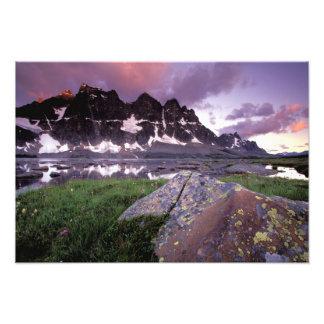 North America, Canada, Alberta, Jasper Photo