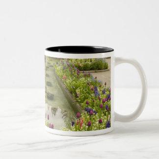 North America, Canada, British Columbia, 4 Two-Tone Coffee Mug