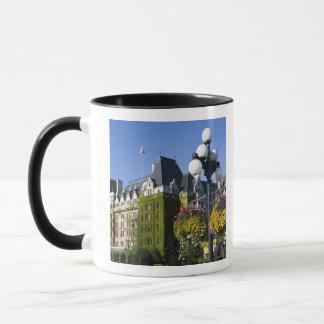 North America, Canada, British Columbia, 5 Mug