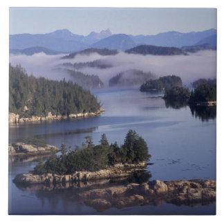 North America, Canada, British Columbia, Johnson Tile