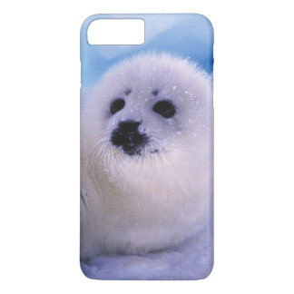 North America, Canada, Gulf of St. Lawrence. 2 iPhone 8 Plus/7 Plus Case