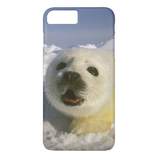 North America, Canada, Gulf of St. Lawrence. 5 iPhone 8 Plus/7 Plus Case