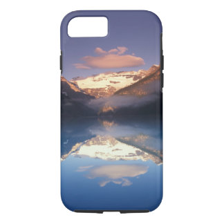 North America, Canada, Lake Louise morning iPhone 8/7 Case