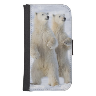 North America, Canada, Manitoba, Churchill. 5 Samsung S4 Wallet Case