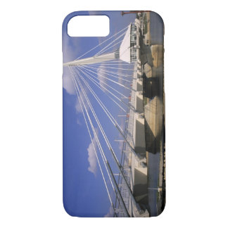 North America, Canada, Manitoba, Winnipeg, iPhone 8/7 Case