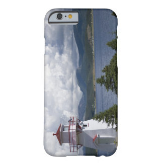 North America, Canada, Newfoundland and 2 Barely There iPhone 6 Case