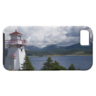 North America, Canada, Newfoundland and 2 iPhone 5 Cover