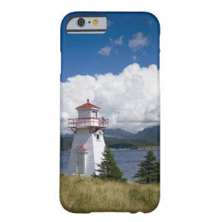 North America, Canada, Newfoundland and Barely There iPhone 6 Case