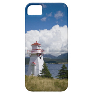 North America, Canada, Newfoundland and iPhone 5 Cover