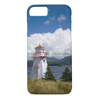 North America, Canada, Newfoundland and iPhone 8/7 Case