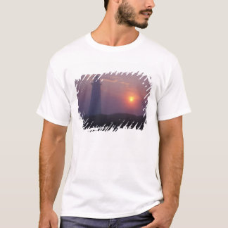 North America, Canada, Newfoundland, Cape Spear, T-Shirt