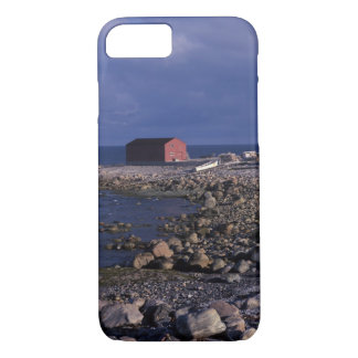 North America, Canada, Newfoundland, Gros Morne iPhone 7 Case