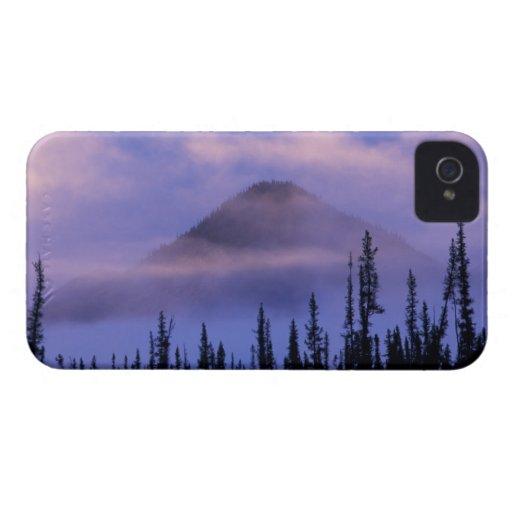 North America, Canada, Northwest Territories, Blackberry Bold Case