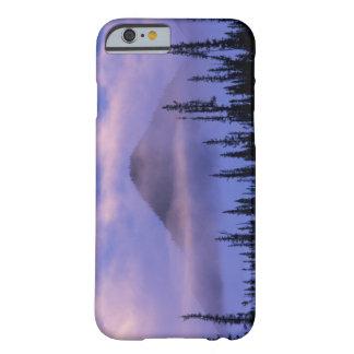 North America Canada Northwest Territories iPhone 6 Case