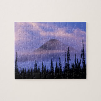 North America, Canada, Northwest Territories, Jigsaw Puzzle