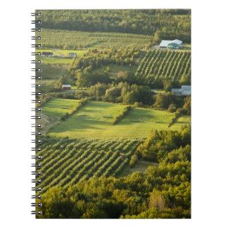 North America, Canada, Nova Scotia, Annapolis Notebook