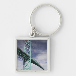 North America, CANADA, Ontario, Windsor: The Key Ring