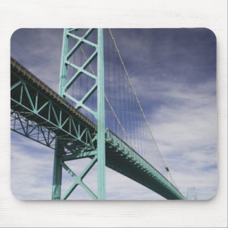 North America, CANADA, Ontario, Windsor: The Mouse Pad