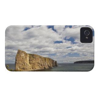 North America, Canada, Quebec, Gaspe Bay, Perce iPhone 4 Case-Mate Case