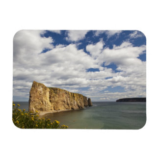 North America, Canada, Quebec, Gaspe Bay, Perce Magnet
