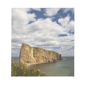 North America, Canada, Quebec, Gaspe Bay, Perce Notepad