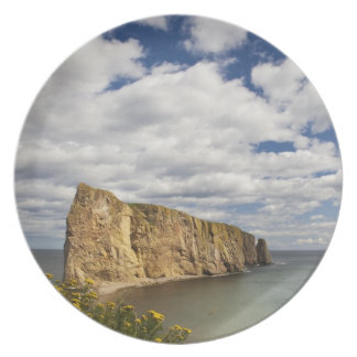North America, Canada, Quebec, Gaspe Bay, Perce Plate