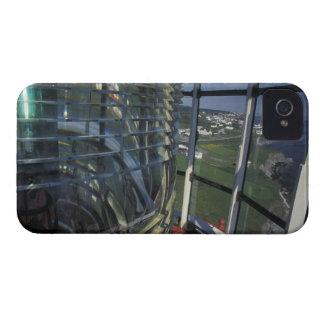 North America, Canada, Quebec, Gaspe Peninsula iPhone 4 Cases