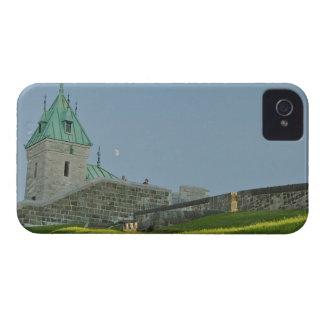 North America, Canada, Quebec, Old Quebec City. 2 iPhone 4 Case