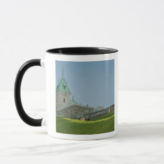 North America, Canada, Quebec, Old Quebec City. 2 Mug