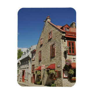 North America, Canada, Quebec, Old Quebec City. Magnet
