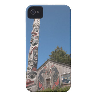 North America, Canada, Queen Charlotte Islands, 3 iPhone 4 Covers