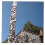 North America, Canada, Queen Charlotte Islands, 3 Tile