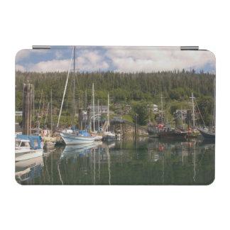 North America, Canada, Queen Charlotte Islands, 4 iPad Mini Cover