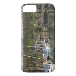 North America, Canada, Queen Charlotte Islands, 4 iPhone 8/7 Case